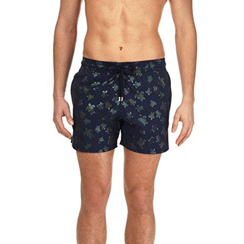 41kEA7K hzL Superflex Swimsuit Elastic waistband, drawstring, side pockets Back pocket with Velcro flap