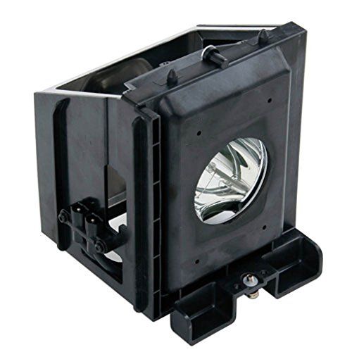 CTLAMP Professional BP96-01073A / BP96-01394A / BP96-01099A DLP TV Projection Lamp Compatible with Samsung HLR5056WX / HLR5066W / HLR5066WX/XAA / HLR5066WX/XAC Selected Television