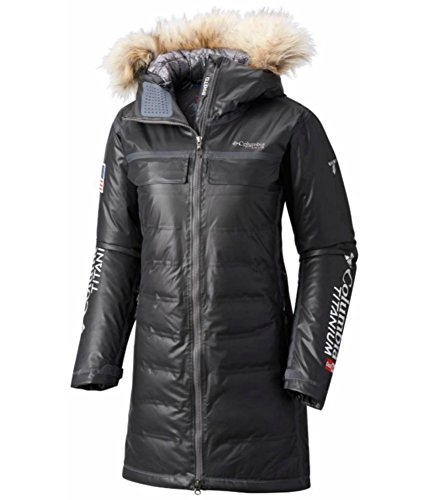 815gnl865TL OutDry Extreme the pinnacle of waterproof breathable technology Omni-Heat reflective lining, 1000 TurboDown wave insulation Heat Seal technology eliminates baffled stitches, so the down stays in and the cold stays out