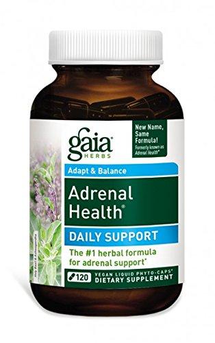 Gaia Adrenal Support Formula