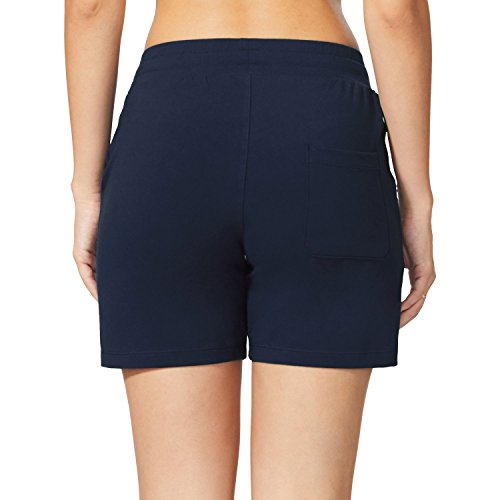 "Baleaf Women's 5"" Activewear Yoga Lounge Shorts with Pockets 4 Fashion Online Shop gifts for her gifts for him womens full figure"