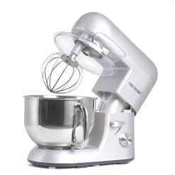 Cheftronic Stand Mixer Tilt-head Dough Mixer