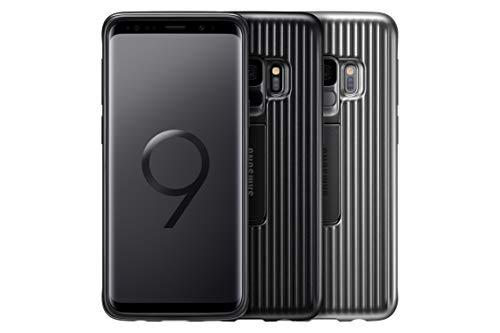 Samsung-EF-RG960CSEGWW-Galaxy-S9-Coque-rigide-renforcee-Samsung-EF-RG960CS-argentee-pour-Galaxy-S9