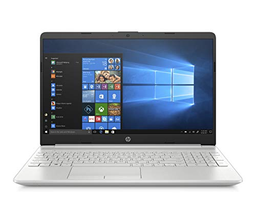 41kWCJtPlHL HP 15 11th Gen Intel Core i5 Processor 15.6-inch(39.6 cm) FHD Laptop computer with Alexa Constructed-in(8GB/512GB SSD/Home windows 10/2GB MX350 Graphics/Pure Silver/1.75Kg), 15s-dr3500TX