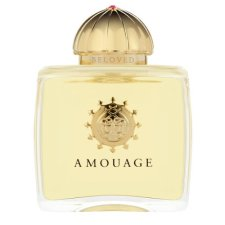 A floral perfume for women. Feminine, luscious, passionate and warm Top notes comprise violet and citrus Middle notes are jasmine, ylang ylang, lily of the valley, magnolia, tuberose and lotus