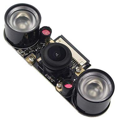 Raspberry-Pi-Camera-Module-5-Megapixel-Night-Vision