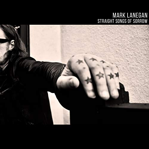 Straight Songs of Sorrow : Mark Lanegan: Amazon.fr: Musique