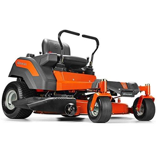 "Husqvarna Z246I 23HP Briggs & Stratton 46"" Zero Turn Lawn Mower"