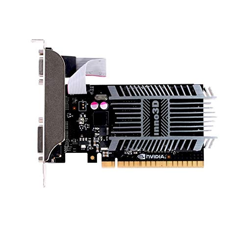 Inno3D GT710 2GB PCI Express Graphic Card 3