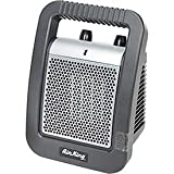 Air King 8945 Ceramic Heater with Adjustable Thermostat