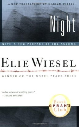 Image result for night wiesel