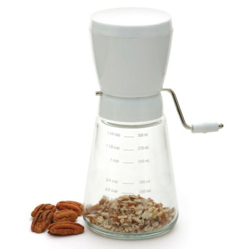 Hand Crank Nut Walnut Almond Peanut Chopper