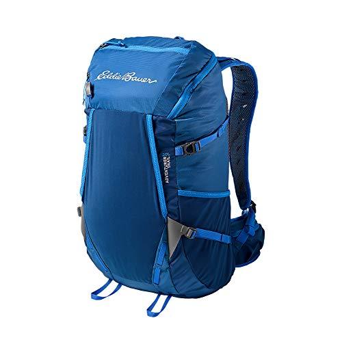 Eddie Bauer Unisex-Adult Adventurer Trail Pack, True Blue Regular ONESZE
