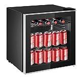 Frigidaire EFMIS164 70 Can, Glass Door Refrigerator