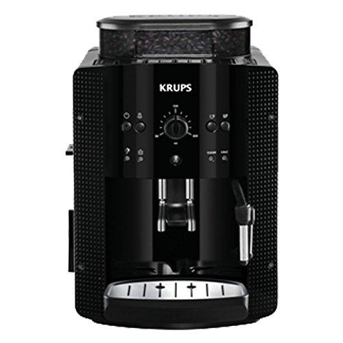 Machine à café expressoMachine à expresso automatique - Krups Essential YY8125FD
