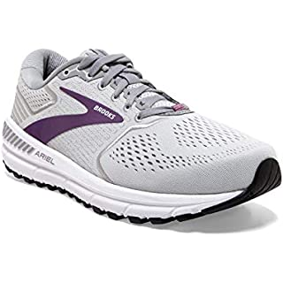 Brooks Women's Ariel 20 How Often To Replace Running Shoes