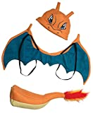 Faerynicethings Costume Accessory Kit Charizard