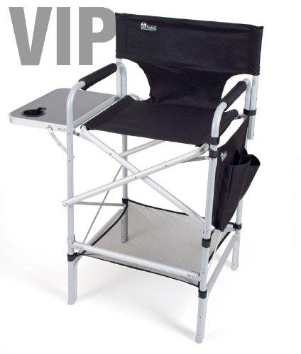 Earth Executive VIP Tall Directors Chair