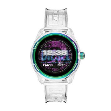 ساعت هوشمند دیزل Fadelite-سیلیکون سفید