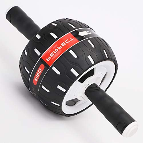 BLD Ab Roller, Core Fitness Resistance Equipment Wheel, Home Gym Exercise Machine 3