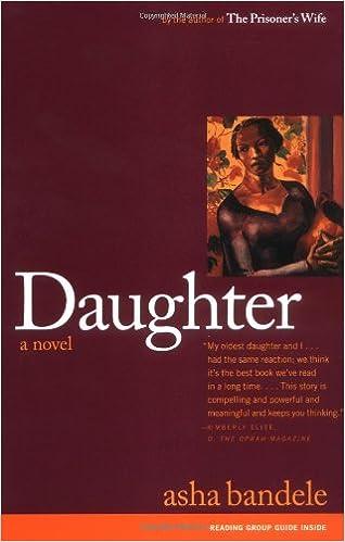 Daughter: A Novel: Bandele, Asha: 9780743417983: Amazon.com: Books mothers love