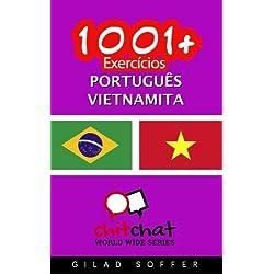 1001+ Exercicios Portugues - Vietnamita