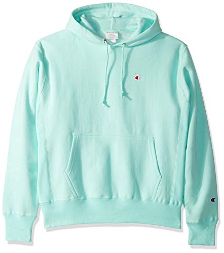Champion LIFE Men's Reverse Weave Pullover Hoodie 1 Fashion Online Shop Gifts for her Gifts for him womens full figure