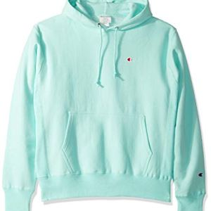 Champion LIFE Men's Reverse Weave Pullover Hoodie 13 Fashion Online Shop Gifts for her Gifts for him womens full figure