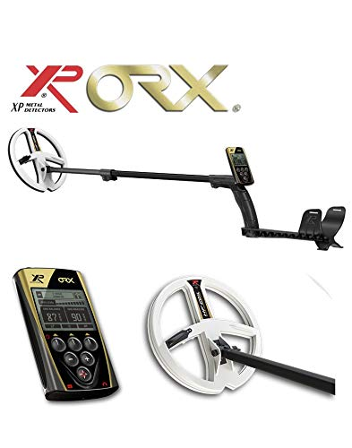 Detector-de-metales-XP-ORX-con-plato-concntrico-de-alta-frecuencia-HF