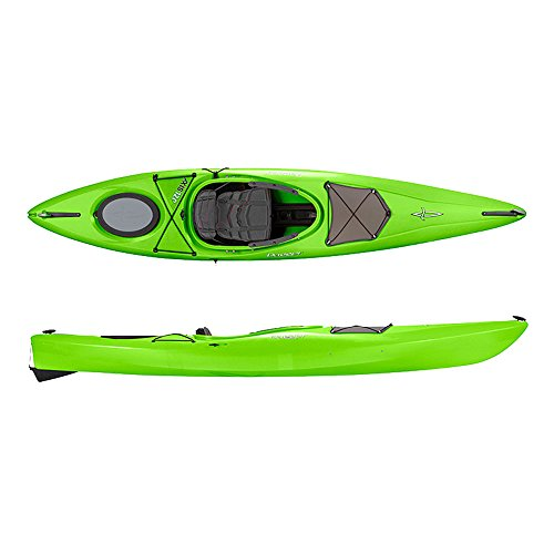 Dagger Axis Adventure Multi-Water Kayak