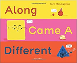 Image result for Along came a different / Tom McLaughlin.