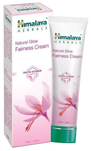 Siddhi Enterprises HimalayasNatural Glow Fairness Cream (2 x 50 gm)