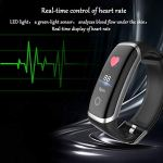 Smart Watch for Android and iOS Phone,Fitness Tracker Watch with Heart Rate Blood Pressure Watch Waterproof Smart… 10