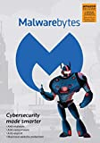 Malwarebytes | Amazon Exclusive | 18 Months, 2 Devices (PC, Mac, Android)