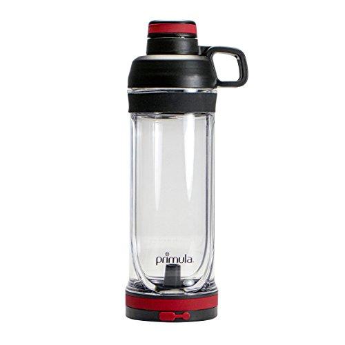 Water Bottle w/Dual Function, 160z -...