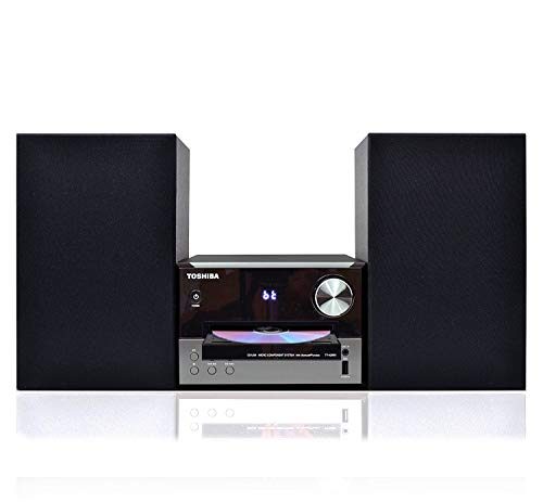 Toshiba TY-ASW91 Micro Component Speaker System:...