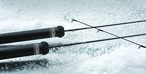 41m37un9gpL - Best Ice Fishing Rods: What are the Top Options?