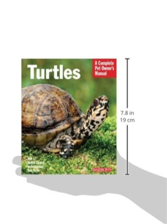 Turtles-Complete-Pet-Owners-Manual-Paperback--September-1-2010