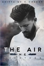 Top Ten Thursday | The Air He Breathes
