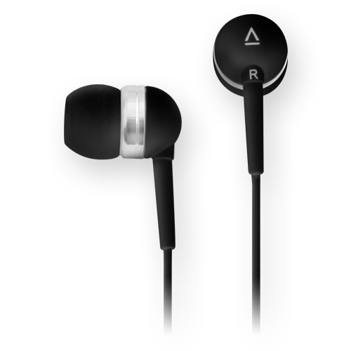 Creative Labs EP-630 Intraaural Negro - Audífonos (Intraaural, 6 - 23000 Hz, Neodimio, Alámbrico,...