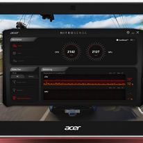 Acer-Nitro-5-AN515-42-R5ED-Gaming-Laptop-AMD-Ryzen-5-2500U-AMD-Radeon-RX-560X-Graphics-156-Full-HD-IPS-Display-8GB-DDR4-1TB-HDD-Windows-10-Home-Protective-Sleeve-Black