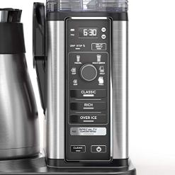 Ninja-CM407-Specialty-Coffee-Maker-with-50-oz-Thermal-Carafe