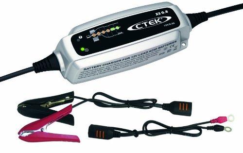 cargador inteligente de batería