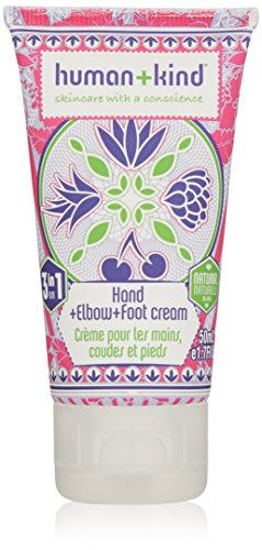 41mRcYFEuQL Helps soothe and nourish dry hands and feet Available in 3 fragrances The perfect size to pop in your handbag