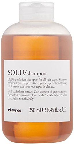 Davines Solu Shampoo, 8.45 fl. oz.
