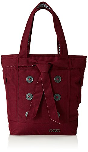OGIO International Hamptons Tote, Wine