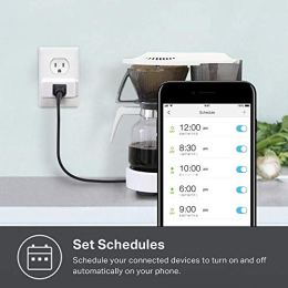 Kasa-Smart-Plug-Mini-Smart-Home-Wi-Fi-Outlet-Works-with-Alexa-Google-Home-Wi-Fi-Simple-Setup-No-Hub-Required--A-Certified-for-Humans-Device-HS105