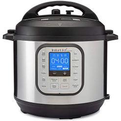 Instant Pot Duo Nova Pressure Cooker