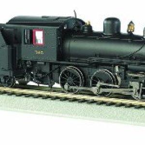 Bachmann Industries ALCO 260 DCC Sound Value Locomotive Lackawanna #565 HO Scale Train Car 41mbmepC9XL