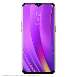 Realme 3 Pro (Lightning Purple, 4GB RAM, 64GB Storage)
